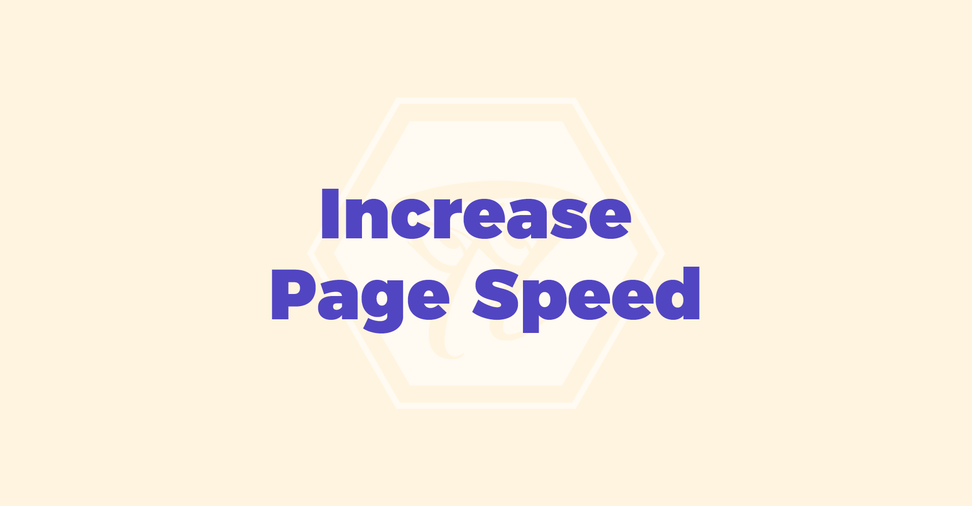 increase_page_speed