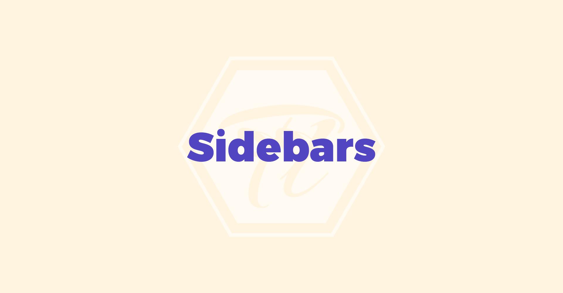 sidebars 1 1